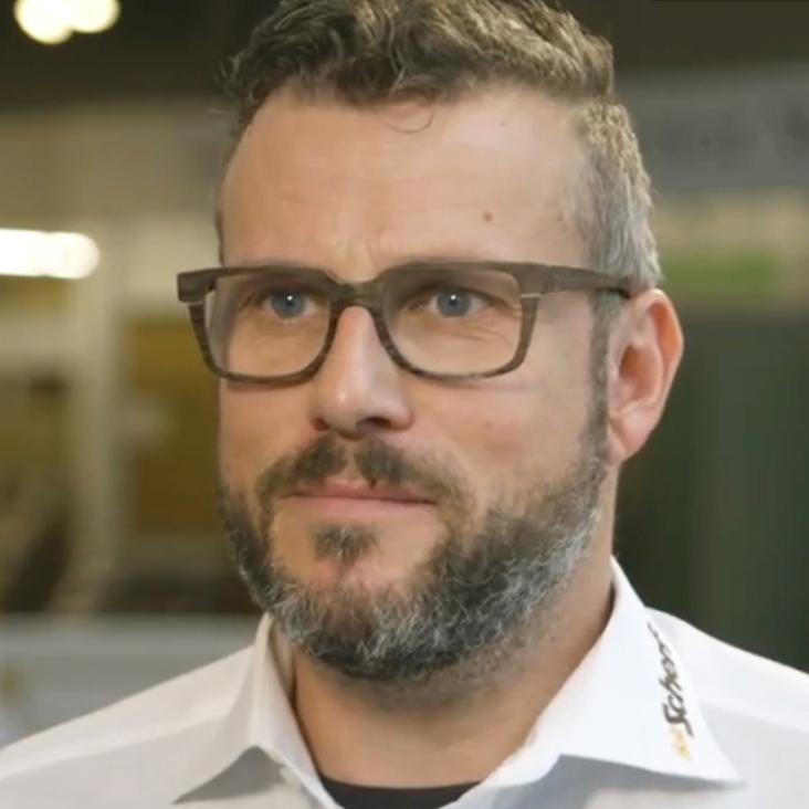 Jürgen Scherf – Holz Scherf Gruppe